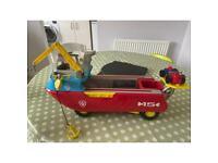 Sea patroller toy Paw Patrol