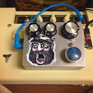 Guitar FX Pedal Stompers