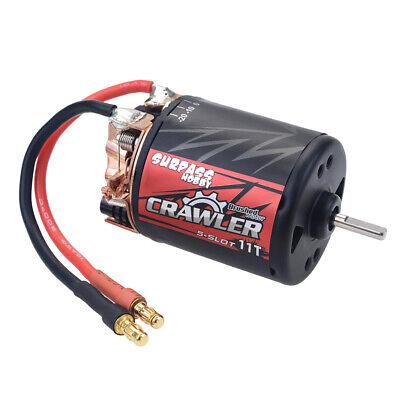 Car Parts - 540 11/13/16T Brushed Motor 5-Slot RC Car Motor 1/10 Scale RC Car Accs Parts