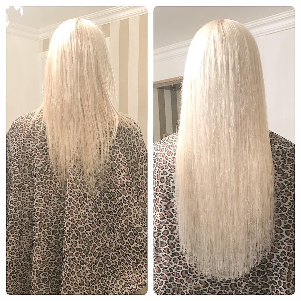 Russian Hair Extensionsfull Stockno Depositmobile In