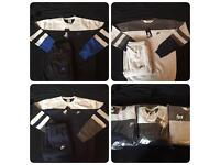 Mens NIKE EA7 round neck tracksuits in stock!! (MOES CLOTHING)!!