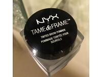 NYX Tame & Frame brow pomade