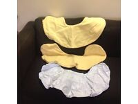 Boots Inflatable Breastfeeding Pillow – Good Condition