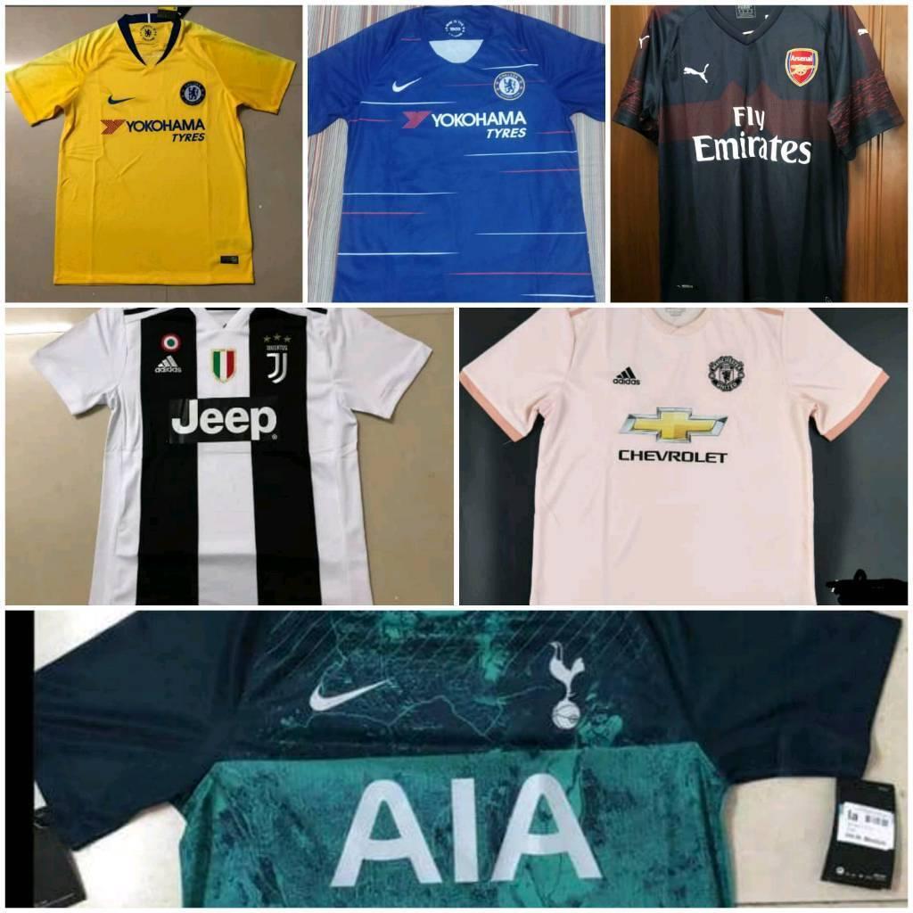 purchase cheap c6650 f2059 New Season Football Shirts   Azərbaycan Dillər Universiteti
