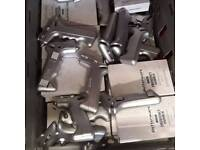 Job lot over 100 emergency car hammers