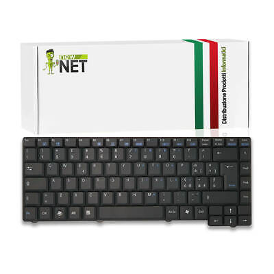 Tastiera ITALIANA compatibile con Asus X50R X50RL X50N X50GL X50C X50S X50SL