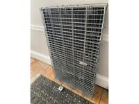 Dog health Dog crate - large