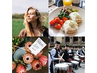 Manchester based Food, Lifestyle and Portrait Photographer