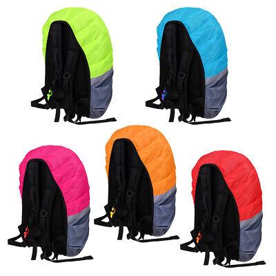 Wasserdicht Rucksack Regenschutz, Rucksack-Abdeckung Regenhüllen Regenabdeckung
