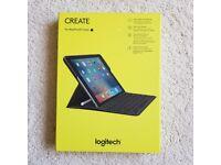 Logitech Create Keyboard Case for iPad Pro 9.7