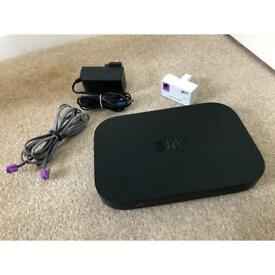 Sky Q Broadband Hub Wireless Router - ER115 UK model - £5