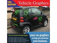 Vehicle Graphic , Car Graphic , Car Stickers , Vehicle Livery