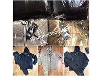 The North Face Tracksuits: Blue/ Green / Grey S M L XL (not Nike)