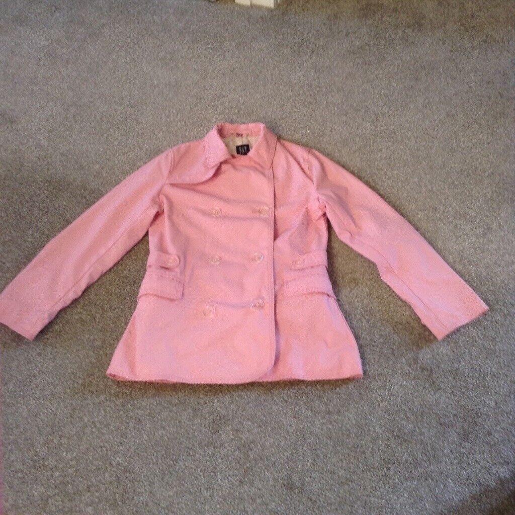 Pink Mackintosh