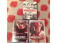 Green street/Green street 2/Green street 3