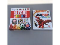 Lego city Ultimate edition 4 books