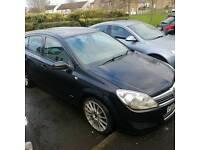 Vauxhall Astra cdti quick sale swap