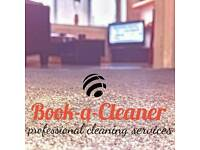 Carpet Cleaning from £20 - Book-a-Cleaner. We do All London