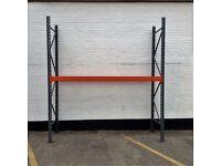 Dexion speedlock pallet racking 1750x900x2730mm £64.00 + VAT (£76.80 INC VAT)