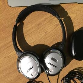 Bose Quiet 3 Noise Canceling Headphones