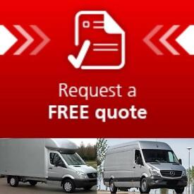 Affordable Man And Van Removals Services In Catford