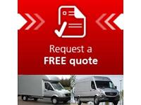 Affordable Man And Van Removals Services In Canary Wharf