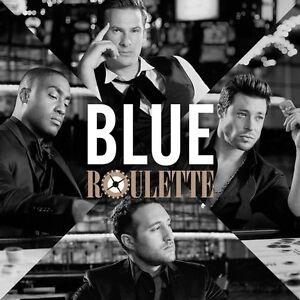 Roulette von Blue (2013)    CD in Folie