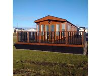 Pemberton Glenmore Lodge 2007 For Sale On-site Or Off-site. £39,950.