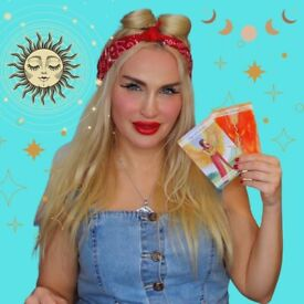 🔮 Private ⭐TAROT⭐ Readings with 💙Blue Angel Tarot💙