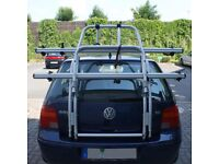 VW Golf Bike Cycle Rack for up to 3 x Byclces for Mk V and possibly Mk VI
