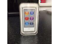 iPod Nano 16gb Brand New Still sealed Unopened - silver