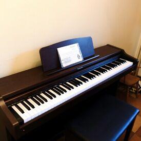 Technics digital/electric home piano SX-PC26