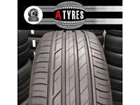 225 55 17 97W Bridgestone Turanza T001 6mm+ FREE FITTING