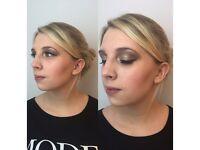 Georgina May Makeup Artist - Surrey/London