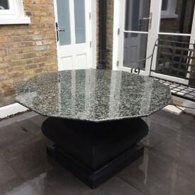 Granite Dinning Table