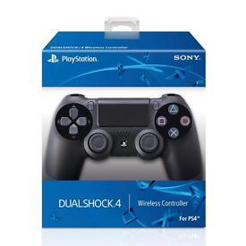 PS4 controllers BRAND NEW 100 pieces £2792.0