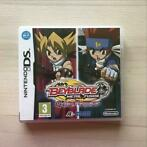 Nintendo DS 'Beyblade Metal Fusion' - €8