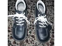 Shoe size 5