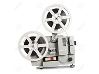 Home Movie Video Transfer To DVD & Mpeg ,16 & 8mm Cine Film, VHS,Betamax, Camcorder,Mini DV, Tape