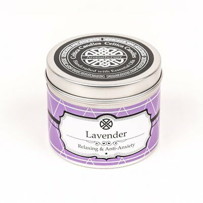 Lavender essential oil aromatherapy candle essential oil Homeopathy lavender spa