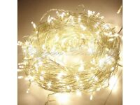 LED Christmas Tree Party Wedding String Fairy Tree Lights