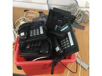 Panasonic office phone system, bargain!!