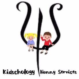 Part-Time Nanny/Babysitter (MSc Clinical Psychology Student)