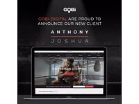 (PAID)Chuck Norris of Web Development for Luxury athletes and celebrity Webdesign Company. (PAID)