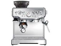 Coffee Machine - SAGE by Heston Blumenthal Barista Express Bean to Cup