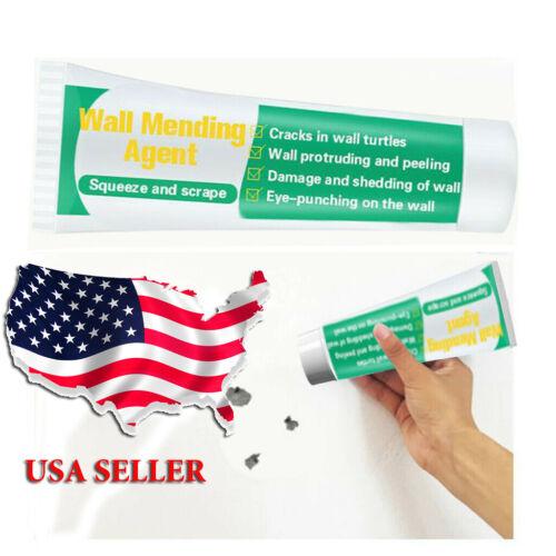 Household Wall Repair Paste Wall Crack Repair DIY Mending Agent Wall Paste 100g