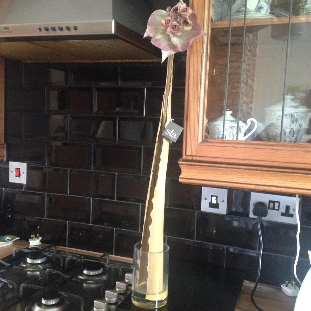 Sia home fashion flower.   in Castleford, West Yorkshire   Gumtree