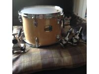 Yamaha 12 X 9 Tom.