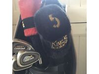 Golf clubs complete set