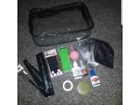 Semi permanent eyelash kit only used once